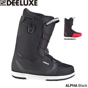 2016/2017 DEELUXE【ALPHA TF/Black】|1001shopping