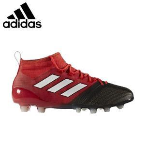 adidas  【 エース 17.1 ジャパン プライムニット HG/BA9202】 サッカースパイク|1001shopping