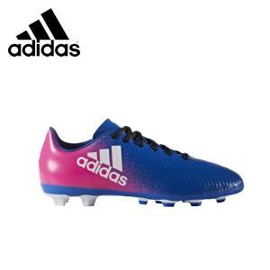 adidas  【 エックス 16.4 AI1 J/BB1043】 ジュニアサッカースパイク|1001shopping