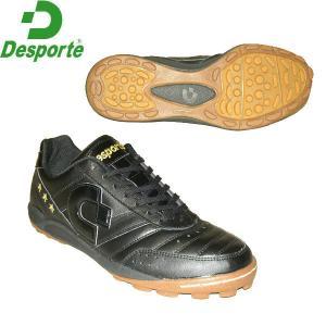 【Desporte】カンピーナス JTF3/DS-940KS/BLK×BLK デスポルチ別注カラー フットサルシューズ|1001shopping