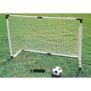 ジュニアサッカーゴール【YSN-008】2台セット!!|1001shopping