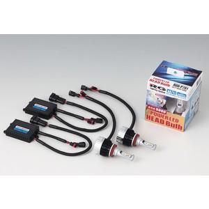 【RACING GEAR】RG POWER LEDヘッドバルブHB3-HB4タイプ  プレミアムモデル|1001shopping