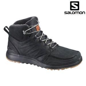 SALOMON【UTILITY/L36642500】サロモン