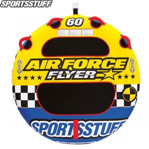 2019SPORTSSTUFF AIR FORCE FLYER(53-1646)送料無料|1001shopping