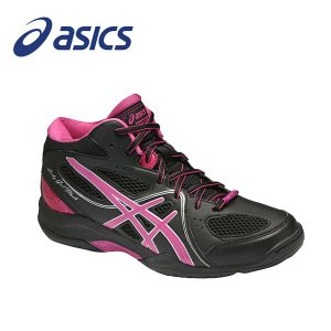 asics 【 LADY GEL FLASH 5/TBF401-9019】バスケットボールシューズ|1001shopping