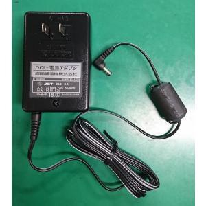 岩通卓上型デジタルコードレス電話機用 ACアダプタ DCL ADP|102kboo