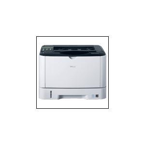 リコー IPSiO SP 3510  ((法人様限定))    A4対応 モノクロレーザープリンター|107shop