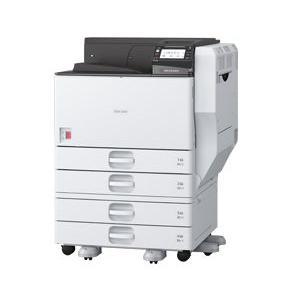 リコー  IPSiO  SP 8300   ((法人様限定))  ((代引き:不可))  A3対応 モノクロレーザープリンター|107shop