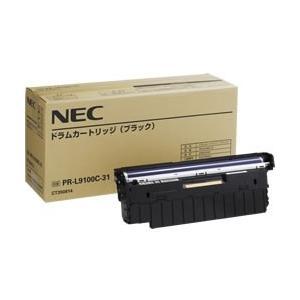 ((NEC メーカー純正品)) PR-L9100C-31 ドラムカートリッジ ブラック /J141/J82