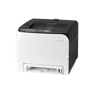 リコー RICOH SP C250L  ((法人様限定))   ((代引き:不可))  A4対応カラーレーザープリンター|107shop
