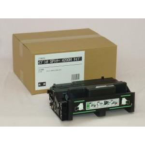 IPSiO SP  トナーカートリッジ 4200H ノーブランド ( 汎用品)  リコー RICOH  /N7