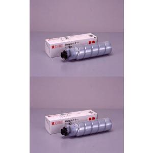 ((2本セット))   イマジオ  imagio  トナー タイプ12   リコー 純正品    /J19|107shop