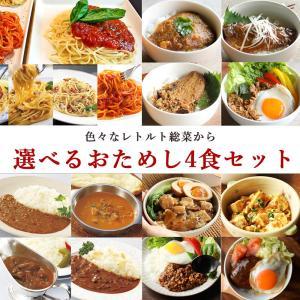 カレー 13種類から選べる!レストラン専用レトルトカレー プ...