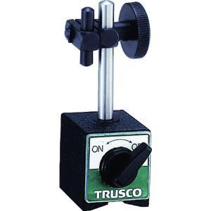 TR TRUSCO ミニタイプマグネットベースの商品画像|ナビ