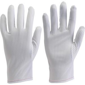 TRUSCO 制電手袋 10双組 LLサイズの関連商品8