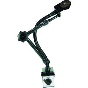 ●デジタルカメラ・ビデオ・顕微鏡などを固定するアーム付スタンドです。●アームに添えられたフレキシブル...