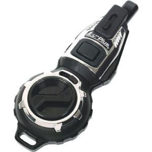 シンワ測定 ハンディ墨つぼ Jr.Plus 自動巻 ブラック 73282の商品画像|ナビ