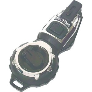 シンワ測定 シンワ ハンディ墨つぼJr.Plus手巻ブラック 73284の商品画像|ナビ