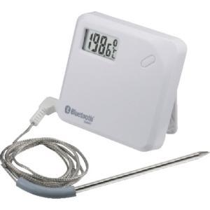 カスタム 無線ステンレスプローブ温度ロガー