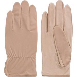 富士グローブ 富士グローブ 豚皮精密作業用手袋 ピッギーライナー ベージュ Lサイズ 1双入の商品画像|ナビ