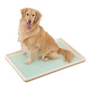 ボンビアルコン しつけるトレー XL メッシュタイプ 犬用トイレ・シーツトレー ボンビ【大型商品のため同梱不可】