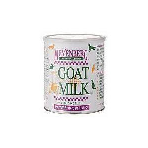 株式会社 ニチドウ ニチドウ ゴートミルク 340gペット用ヤギの粉ミルクです。 保存料、抗生物質、...