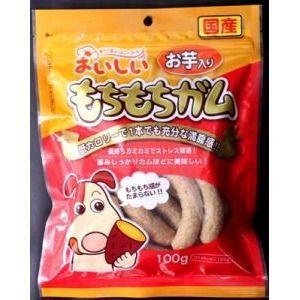 九州ペットフード KPF 犬用おやつ おいしいもちもちガムお...