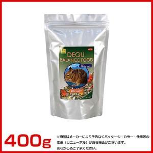 デグ-バランスフード 400g #w-105591