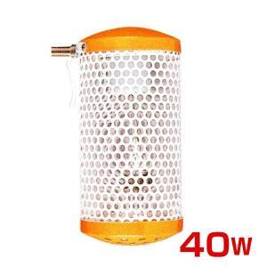マルカン 保温電球40Wカバー付HD-40C #w-106638