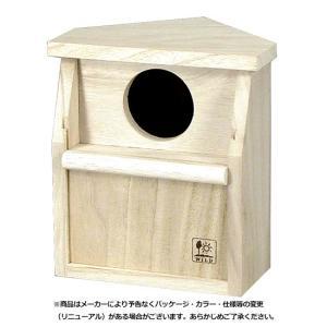 三晃 コーナーハウス(木製) #w-106832|1096dog