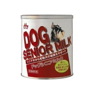 森乳サンワールド ワンラック ドッグシニアミルク 280gシニア犬用ミルク商品詳細・49780070...