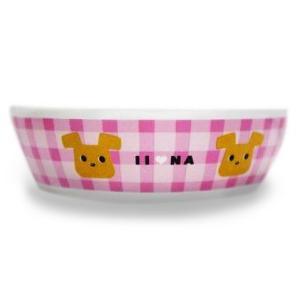 【最大92%オフ!猫の日限定セール☆】株式会社 ペット健康製薬コーポレーション IINA はじめての陶器食器 #w-122486|1096dog