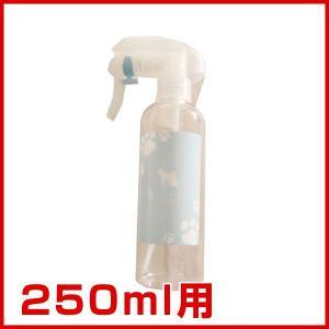 One World マナチュララバーズ用スプレーボトル容量250ml(空ボトル) 4582378610174 #w-137401