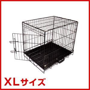 東京ペット商事 TPS ケイジ (網スノコ付) XL 4964658330215 #w-139495【大型商品のため同梱不可】|1096dog