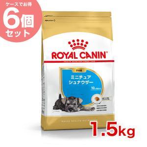 お得な6点セット★ミニチュアシュナウザーは太りやすい犬種で、子犬期からの体重管理に配慮が必要です。 ...