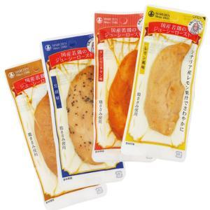 丸善 国産鶏SASAMI ささみ(20本入)|109oasis