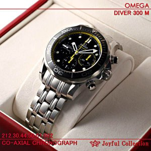 オメガ(OMEGA) シーマスター 300M プロダイバーズ...