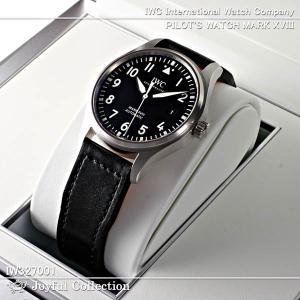 IWC パイロット・ウォッチ・マーク18 IW327001 ...