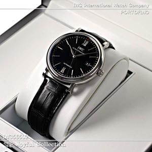 IWC/時計/ポートフィノ/IW356502...
