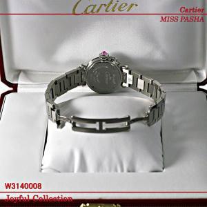 カルティエ(Cartier) 時計 レディース...の詳細画像2