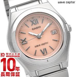 カシオ ウェーブセプター CASIO WAVECEPTOR ソーラー電波  レディース 腕時計 LWQ-10DJ-4A1JF(予約受付中)|10keiya