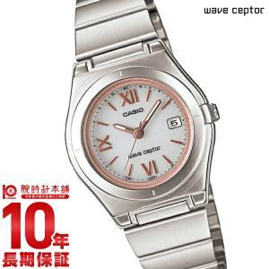 カシオ ウェーブセプター CASIO WAVECEPTOR ソーラー電波  レディース 腕時計 LWQ-10DJ-7A2JF(予約受付中)|10keiya