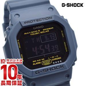 G-SHOCK Gショック カシオ  CASIO 電波ソーラー メンズ 腕時計 GW-M5610NV...