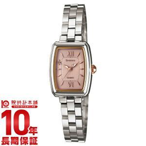 カシオ シーン CASIO SHEEN ソーラー  レディース 腕時計 SHE-4504SBD-4AJF(予約受付中)|10keiya
