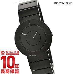 今ならポイント最大20倍 イッセイミヤケ ISSEYMIYAKE トゥー  メンズ 腕時計 SILAN002|10keiya