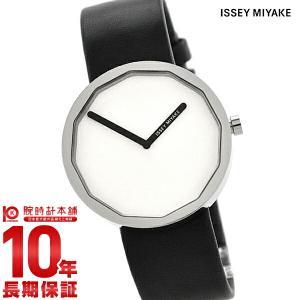 今ならポイント最大20倍 イッセイミヤケ ISSEYMIYAKE トゥエルブ   メンズ 腕時計 SILAP001|10keiya
