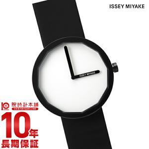 今ならポイント最大20倍 イッセイミヤケ ISSEYMIYAKE トゥエルブ  メンズ 腕時計 SILAP002|10keiya