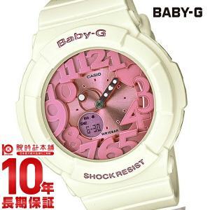BABY-G ベビーG カシオ CASIO ベビージー   レディース 腕時計 BGA-131-7B2JF(予約受付中) 10keiya
