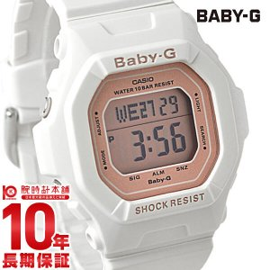 BABY-G ベビーG カシオ CASIO ベビージー レディース 腕時計 BG-5606-7BJF(予約受付中) 10keiya