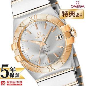 オメガ コンステレーション OMEGA 123.20.35....